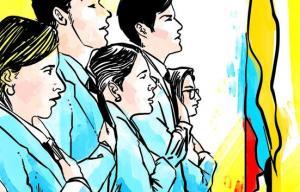 Himno Nacional, un reflejo del espíritu  libre de Ecuador