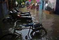 Al menos 3 muertos tras el paso del ciclón Nivar en la costa india
