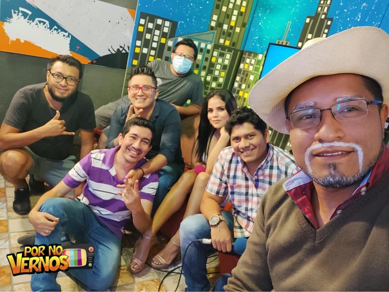 ''Por No Vernos'' se estrena esta noche por la señal de Manavisión