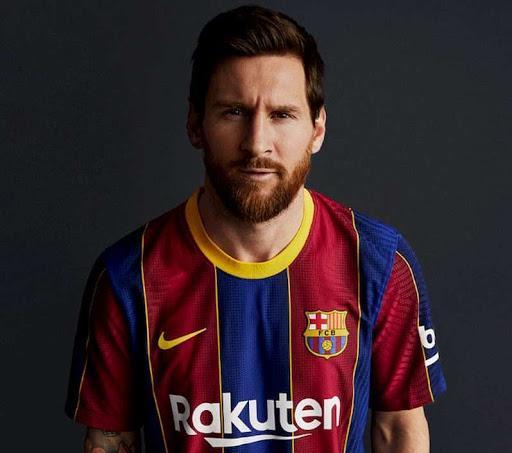 La camiseta de Messi, la más vendida en Estados Unidos