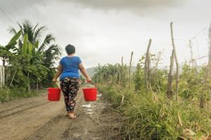 Municipio de Portoviejo firmará crédito con el BEI para financiar el proyecto de agua potable
