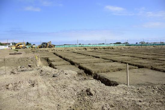Hoy se firmaría el tercer contrato para la construcción del Hospital de Pedernales
