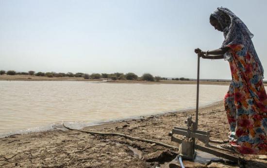 ONU advierte de graves hambrunas en Madagascar tras años de sequías