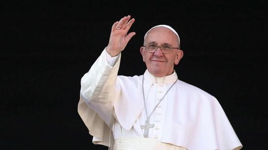 El papa nombró a 13 cardenales y les advirtió del peligro de la corrupción