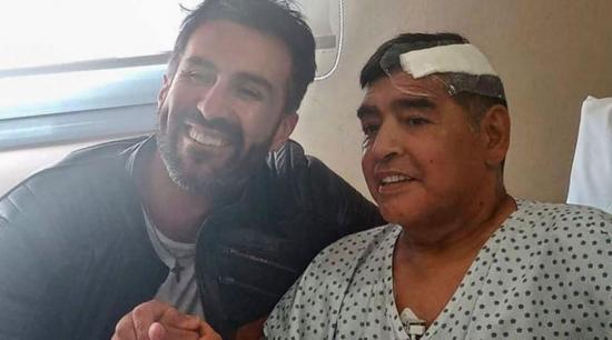 Médico de Maradona dice que hizo 'lo mejor' que pudo y niega responsabilidad