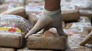 Las autoridades de Costa Rica interceptan lancha con 422 kilos de cocaína