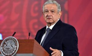 Presidente promete que México será de los primeros países con vacuna de covid