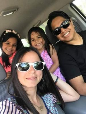 Hombre asesina a su mujer e hijas, generando conmoción en Ecuador