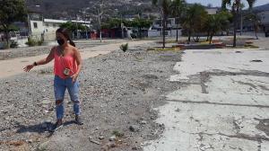 36 familias de un condominio siguen sin sus casas a 4 años del terremoto del 16A