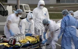 OMS: Origen COVID se investigará en China pero podría llevar a otros lugares