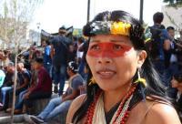 Dirigente waorani de Ecuador gana Premio Medioambiental Goldman 2020