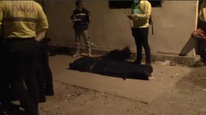 Joven de 21 años es asesinado durante un presunto asalto en Portoviejo