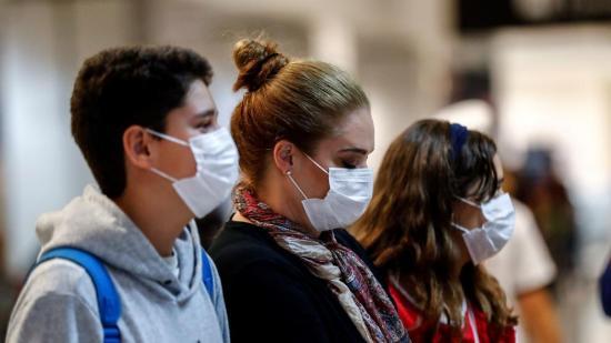 Ecuador suma 568 nuevos casos de covid-19 para llegar a un total de 192.685 contagios
