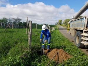 Gobierno Nacional invertirá 466.656 dólares para mejorar la energía eléctrica en Tosagua