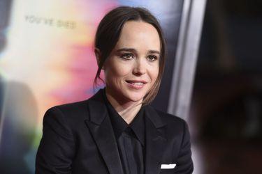 Ellen Page ahora es Elliot Page y anuncia que es transgénero
