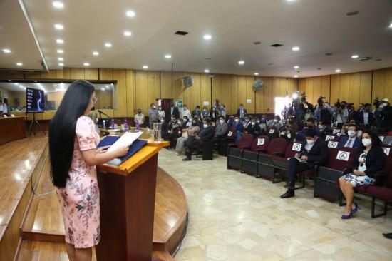 CNE contratará a unas 40 mil personas para los comicios nacionales de febrero del 2021