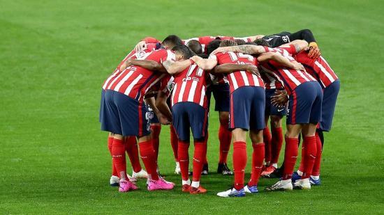 El Atlético de Madrid recibe en el Wanda Metropolitano al Bayern Múnich