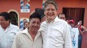 Candidato a asambleísta alterno por el partido CREO muere en pleno recorrido