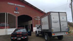 Dos suicidios se registraron hoy en diferentes sectores de Manta