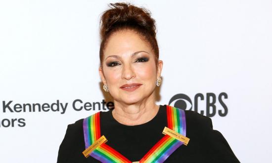 Gloria Estefan revela que contrajo la covid-19 y desarrolló síntomas leves