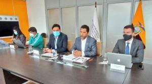 Ecuador y EE.UU. firmarán el martes un acuerdo comercial de primera fase