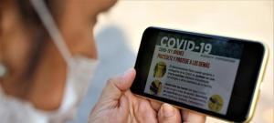 Facebook se compromete a eliminar noticias falsas sobre la vacuna de covid-19