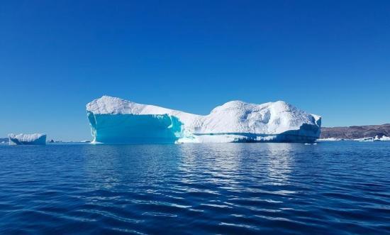 La capa de hielo de Groenlandia enfrenta un derretimiento irreversible