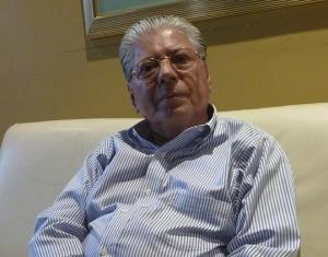 Guido Álava, exalcalde de Portoviejo, lucha por superar el Covid-19