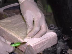 MANABÍ: Fueron por vacas y encontraron una tonelada de droga