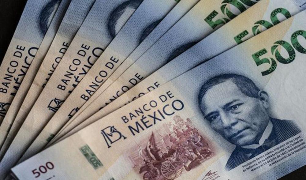 El optimismo por las vacunas lleva al peso mexicano a 19,8 unidades por dólar