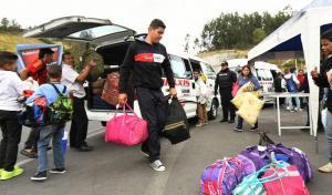 Ecuador reformará Ley de Movilidad Humana con nuevos supuestos para deportar