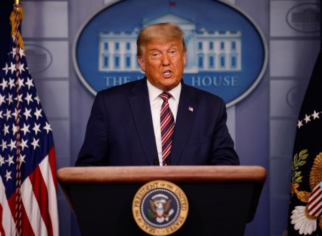 Trump ordena la retirada de las tropas de EE.UU. de Somalia en 2021