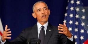 Obama hace campaña en Georgia para evitar mayoría republicana en el Senado