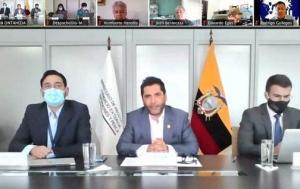 Ecuador: Acuerdo que se suscribirá con EEUU, vía para el convenio comercial