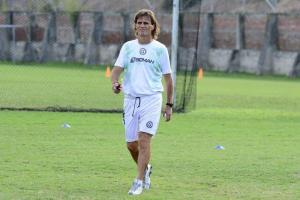 Rubén Insúa presenta dos reclamos contra Liga de Portoviejo por sueldos pendientes