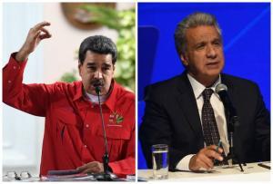 Ecuador no reconocerá elecciones parlamentarias en Venezuela