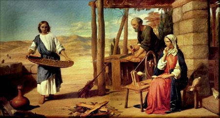 Novena de Navidad 2020: Noveno día, la vida en Nazaret