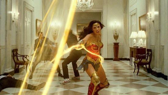 Mujer Maravilla 3 ya está en marcha con Gal Gadot como protagonista