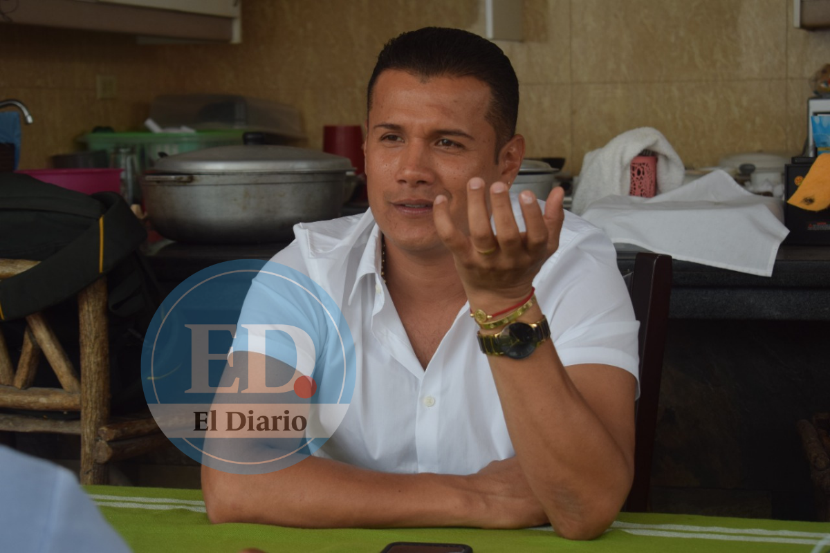 El cuerpo de Jorge Luis Zambrano, presunto líder de 'Los Choneros', fue cremado