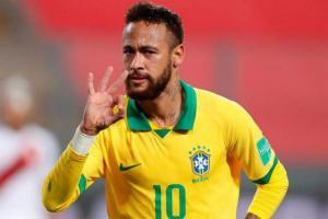Neymar deja su mansión en Río y su asesor niega la organización de una fiesta