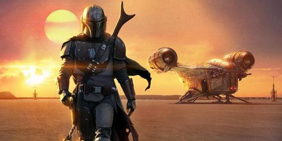 'The Mandalorian' desplaza a 'Game of Thrones' como la serie más pirateada