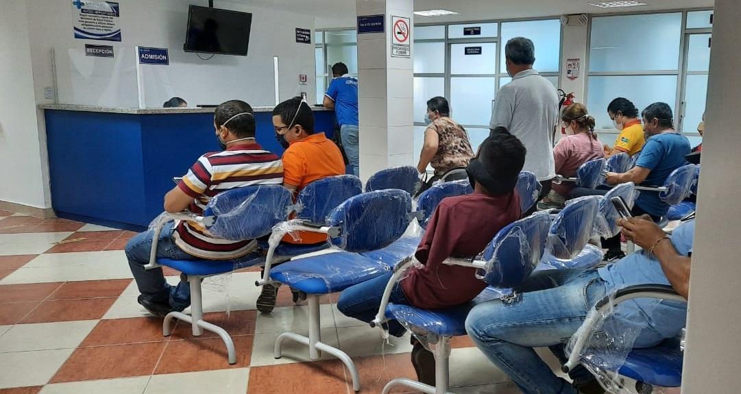 Manta: Afiliados pueden acceder a citas médicas en cuatro especialidades en centro médico MantaMed