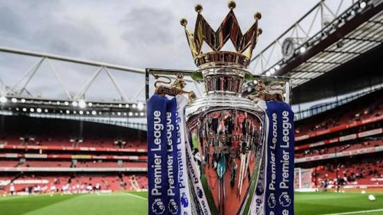La Premier League informa de 36 casos positivos por coronavirus, la cifra más alta de la temporada