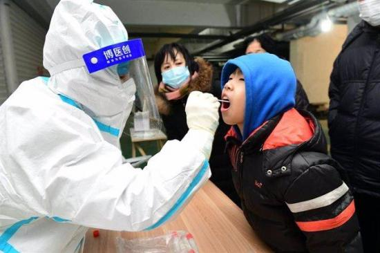 El equipo de la OMS que investigará el origen del coronavirus llega este jueves a China