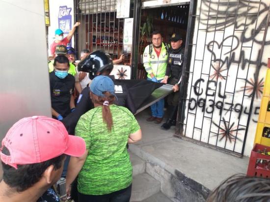 Habitantes de El Carmen sienten temor por los últimos crímenes suscitados