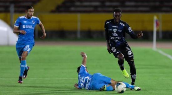 Independiente del Valle y Universidad Católica van por los billetes para la fase de Grupos de Copa Libertadores 2021