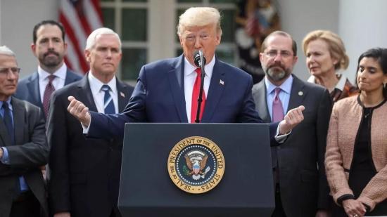 Washington declara el estado de emergencia sanitaria por coronavirus