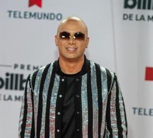 'Mi Niña', primer sencillo de nuevo disco de Wisin, encabeza listas Billboard