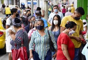 En Manabí no dan detalles de nueva variante de coronavirus detectada en Reino Unido