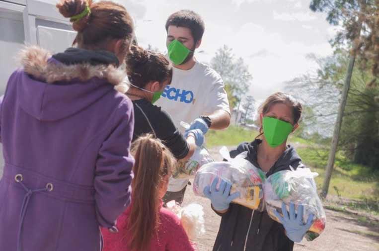 Ecuador, entre países que pueden acceder al Fondo para la Innovación en el voluntariado